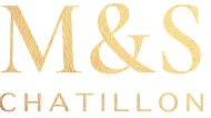 Logo M&S Chatillon OR